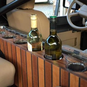 1990 LR LHD 110 Tithonus Grey ready cabinet 1