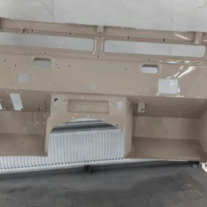 1992 LR LHD Defender 90 200 Tdi Mocc bulkhead inner color