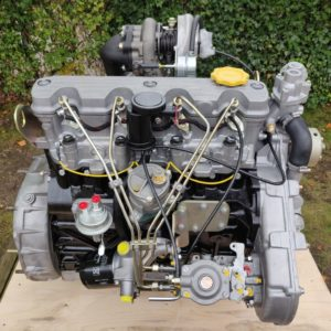 1992 LR LHD Defender 110 Tdi Riviera Blue 2 new 200 Tdi engine