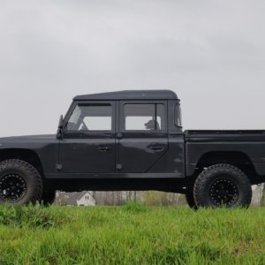 1994 LR LHD Defender 130 300 Tdi left side low