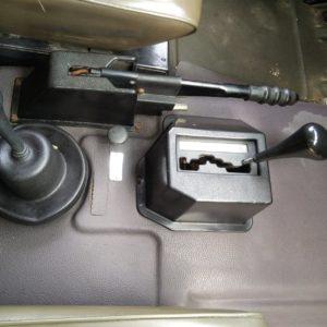 1991 Mercedes G Class 460 Soft Top, 230 GE Auto shifter