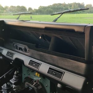 1994 LR LHD Defender 110 300 Tdi Keswick READY dash and trim