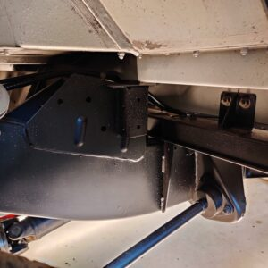 1996 LR Defender 110 300 Tdi Dark Green A chassis right rear